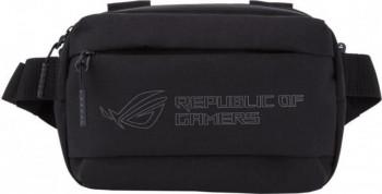 Accesoriu Gaming Borseta ASUS ROG Ranger BC1001 Neagra Gaming Items