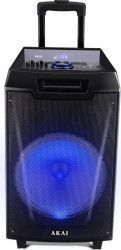 Boxa portabila Akai ABTS-AW12 40 W Bluetooth FM Radio