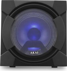 Boxa portabila Akai ABTS-K6 30W Negru