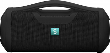 Boxa Portabila Bluetooth Samus Apollo Negru