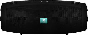Boxa Portabila Bluetooth Samus Galaxy Negru