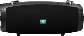 Boxa Portabila Bluetooth Samus Monster Negru