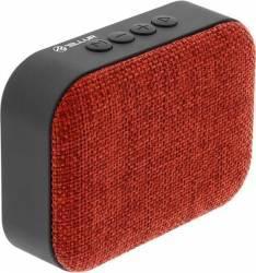 Boxa portabila Bluetooth Tellur Callisto 3W Rosie
