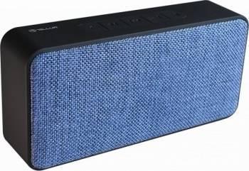 Boxa portabila Bluetooth Tellur Lycaon 10W Albastra