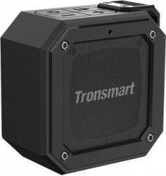 Boxa Portabila Bluetooth Tronsmart Element Groove Negru