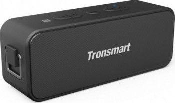 Boxa Portabila Bluetooth Tronsmart Element T2 Plus Neagra
