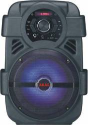 Boxa portabila Bluetooth AKAI ABTS-808L USB 10W Boxe Portabile