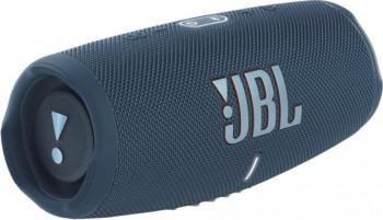 Boxa portabila JBL Charge 5 Bluetooth IP67 Blue Boxe Portabile