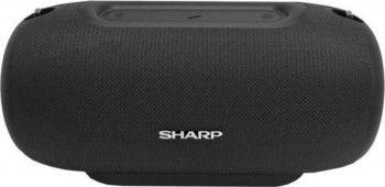 Boxa Portabila Sharp GX-BT480 40W Bluetooth Neagru Boxe Portabile