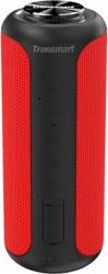 Boxa portabila Tronsmart T6 Plus Upgraded IPX6 40W Red