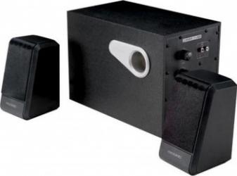 Boxe Microlab M280 2.1 46W bluetooth Sisteme Audio si Boxe podea