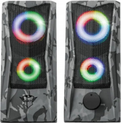 Boxe Trust GXT 606 Javv 2.0 Iluminare RGB Camuflaj