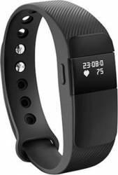 Bratara fitness SmartBand Acme ACT05 Bluetooth 4.0 Negru Bratari Fitness