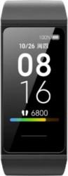 Bratara fitness Xiaomi Mi Band 4C Fitness Monitor senzor PPG Negru Bratari Fitness
