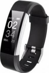 Bratara smart fitness Bluetooth monitorizare cardiaca somn pedometru iOSAndroid SoVogue Bratari Fitness