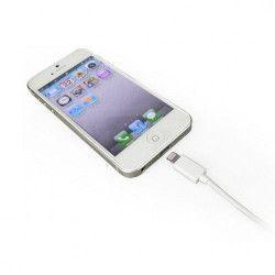 Cablu alimentare si date 8 pini lightning compatibil Apple iPhone 55s66Splus si iPad Sosete