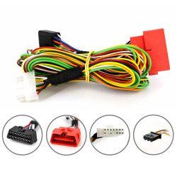 Cablu CAN-700 DEDICAT Fiat Lexus Mazda Mercedes Nissan -- Alarme auto si Senzori de parcare