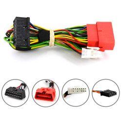 Cablu CAN-700 DEDICAT Ford Lancia -- Alarme auto si Senzori de parcare
