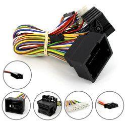 Cablu CAN-770/777 DEDICAT Chevrolet Opel Alarme auto si Senzori de parcare