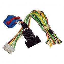 Cablu CAN-770/777 DEDICAT Citroen Fiat Peugeot Alarme auto si Senzori de parcare
