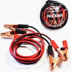 Cabluri pornire Mega Drive 250 cm 300 A Compresoare Redresoare and Accesorii