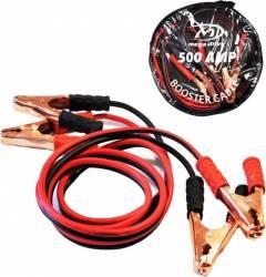 Cabluri pornire Mega Drive 250 cm 500 A Compresoare Redresoare and Accesorii