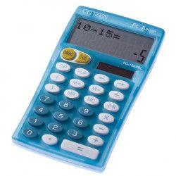 Calculator de birou Citizen FC-100 albastru