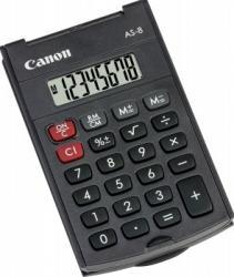 Calculator de buzunar Canon AS-8 Calculatoare de birou