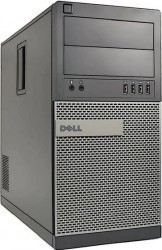 Calculator Dell Optiplex 7020 Tower Intel Core i5 Gen 4 4570 3.2 GHz 1 Calculatoare Refurbished