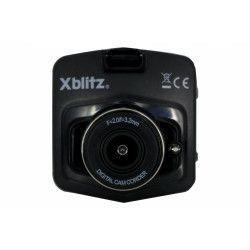 Camera auto DVR Xblitz Limited Full HD unghi vizionare 120 grade neagra Camere Video Auto