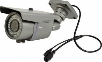 Camera de Supraveghere IP PNI IP2MP Varifocala 2.8 - 12 mm Exterior 1080P Camere de Supraveghere