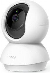Camera de supraveghere IP TP-Link Tapo C200 Wireless 1080p HD Night Vision 360 rotatie senzor miscare Camere de Supraveghere