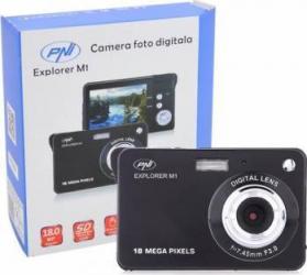 Camera Foto Digitala Compacta PNI Explorer M1 18MP