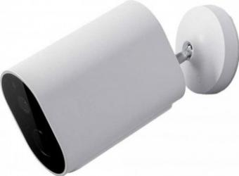 Camera de supraveghere IP Imilab EC2 Wireless Home Security FullHD unghi de vizualizare 120 IR IP66 White Camere de Supraveghere