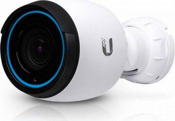 Camera de supraveghere Ubiquiti UniFi UVC-G4-PRO IP Bullet 4K PoE Gigabit LAN 802.3afat Camere de Supraveghere
