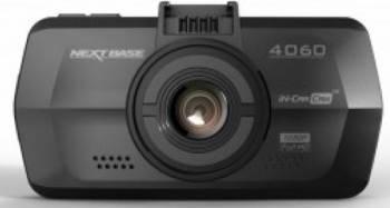 Camera Video Auto DVR Next Base 4060 FullHD 130 grade G-senzor