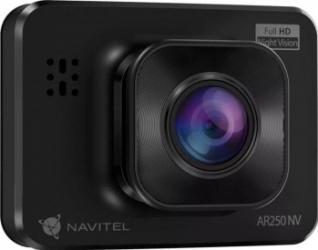 Camera video auto NAVITEL AR250 Night Vision  DVR Camera Full HD 30fps Negru