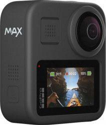 Camera video sport Gopro MAX 360 5.6K Negru Resigilat