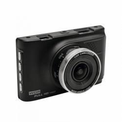 pret preturi Camera auto DVR FULL HD ecran LCD 3 inch acumulator 1000 mA 1224 V