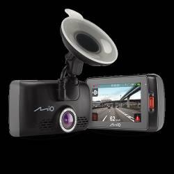 Camera Auto DVR Mio MiVue 618 Reconditionata Camere Video Auto