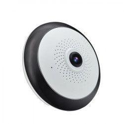 Camera Supraveghere IP EC10 panoramica 360 grade 960p WiFi Suport 128 GB P2P H264 Adroid iOs Camere de Supraveghere