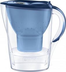 Cana filtranta BRITA Marella 2.4 L 150 L/luna Maxtra+ Albastru