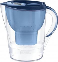 Cana filtranta Marella XL 3 5 l MAXTRA+ albastra - Brita