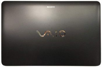 Capac display lcd cover Laptop Sony Vaio SVF153 Accesorii Diverse