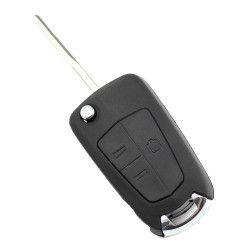 Carcasa cheie Opel Astra H tip briceag CC175 3 butoane Scule auto and Accesorii