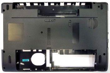 Carcasa inferioara bottom case Acer Aspire 5742G versiunea 2 Accesorii Diverse