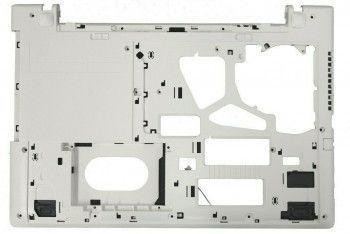 Carcasa inferioara bottom case Laptop Lenovo G50-30 alb Accesorii Diverse