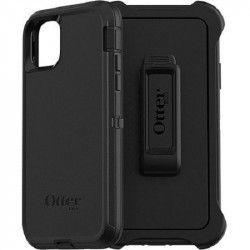 Carcasa Otterbox Defender iPhone 11 Pro Max Black Huse Telefoane