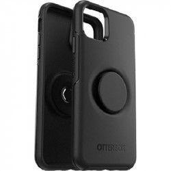 Carcasa Otterbox Pop Symmetry iPhone 11 Pro Max Black Huse Telefoane