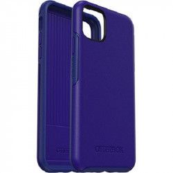 Carcasa Otterbox Symmetry iPhone 11 Pro Max Sapphire Secret Blue Huse Telefoane
